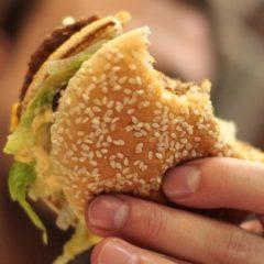 Найден способ бесплатно обедать в «Макдоналдсе»