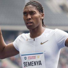Арбитражный суд отклонил апелляцию олимпийской чемпионки Семени к IAAF