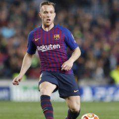 Дом полузащитника «Барселоны» ограбили во время игры с «Ливерпулем»