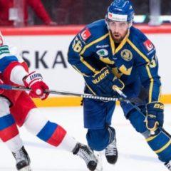 Тренер сборной России допустил приезд в команду еще одного игрока НХЛ