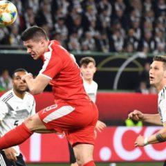 «Реал» согласовал трансфер нападающего сборной Сербии за €60 млн