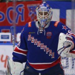 Клуб НХЛ «Рейнджерс» подписал контракты с двумя российскими хоккеистами