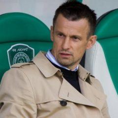 «Зенит» на последних минутах ушел от поражения в матче с «Ахматом»