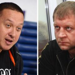 Бой Кокляева с Емельяненко может сорваться