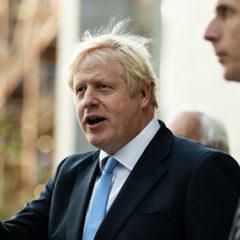 Джонсон назвал планы в случае победы его партии на выборах