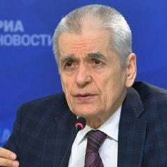 Онищенко призвал сделать господдержку виноделов гибкой