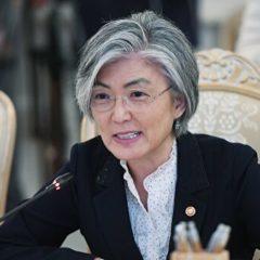 Южная Корея попросила США помочь наладить отношения с Японией
