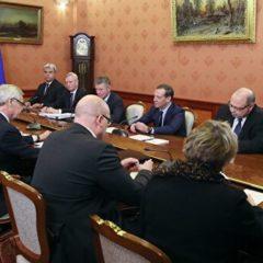Премьер Финляндии назвал Россию важным рынком для финских компаний