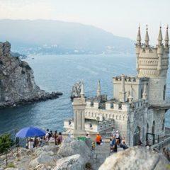 Американские СМИ объяснили, почему США стоит признать Крым российским