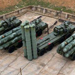 Россия и Саудовская Аравия обсуждают условия поставок комплекса С-400