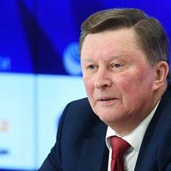 Иванов заявил, что Россия нуждается в сотнях мусоросжигательных заводов