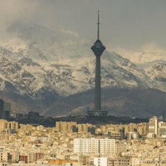 В Иране прокомментировали заявления США по протестам в стране