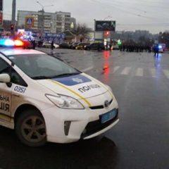 В Харькове в гаражном кооперативе прогремел взрыв, есть погибшие