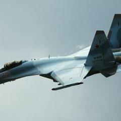 Россия и ОАЭ продолжают переговоры о поставках Су-35