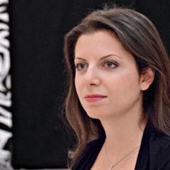 Симоньян заявила, что аудитория российского телевидения «умирает»