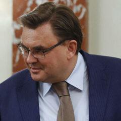 Путин назначил главу комитета по проведению перекрестных годов с Киргизией