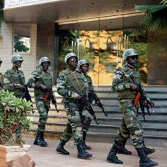 В Буркина-Фасо нейтрализовали более 30 террористов
