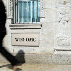 Южная Корея решила приостановить разбирательство с Японией в ВТО