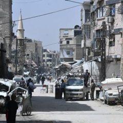 WikiLeaks уличила ОЗХО в подлоге данных по химатаке в Сирии