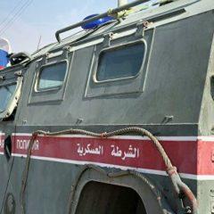 Российская военная полиция провела патрулирование в провинции Алеппо