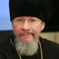 В РПЦ поддержали предложение о созыве совещания предстоятелей