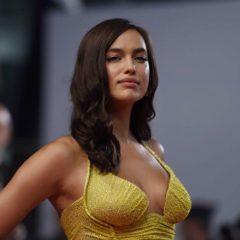 Ирина Шейк возглавила рейтинг журнала Maxim
