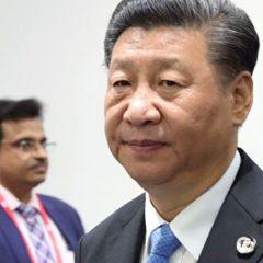 Си Цзиньпин принял делегацию «Единой России» во главе с Грызловым