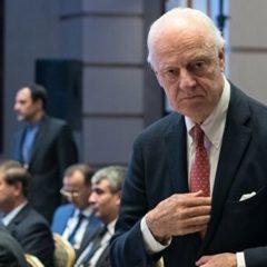 Встречу по Сирии в астанинском формате снова перенесли на начало декабря