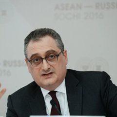 Россия и Китай представят план действий по корейскому урегулированию