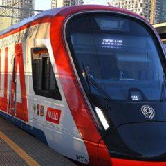 МЦД перевезли 25 ноября рекордное число пассажиров