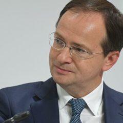 Мединский назвал главный критерий культурного форума в Петербурге