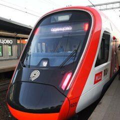 МЦД перевезли около 1,4 миллиона пассажиров за три дня работы