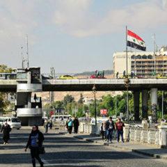 В Сирию из Иордании и Ливана за сутки вернулись более 980 человек