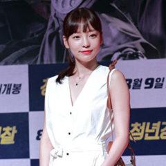 Звезда K-pop Гу Хара умерла в 28 лет
