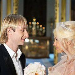 Рудковская и Плющенко отреагировали на слухи о «двойной жизни» фигуриста