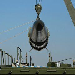 Германия не приняла предложение России о моратории на РСМД в Европе