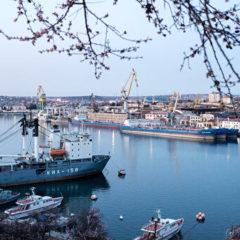 Крым обсудит с Сирией открытие морского и авиационного сообщения