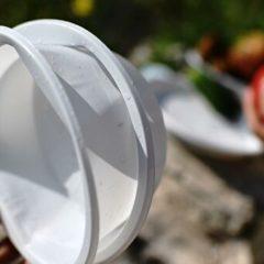 Опрос: более 80% россиян поддерживают идею ограничить одноразовый пластик