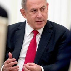 Нетаньяху призвал оказывать большее давление на Иран