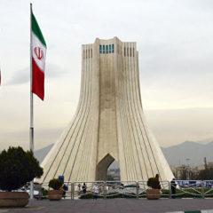Иран успешно испытал прототип первого реактивного беспилотника