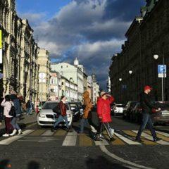 Синоптики рассказали, какая погода ждет москвичей во вторник