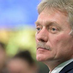 Песков назвал публикацию о дестабилизации ситуации в Ливии ЧВК «уткой»