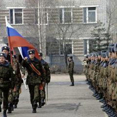 Командующий ВДВ рассказал о знаменитых выпускниках Рязанского училища