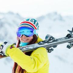 В Италии открывается горнолыжный сезон