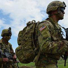 США потеряли беспилотник в Ливии