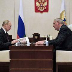 Рогозин не сомневается, что космодром «Восточный» достроят в срок
