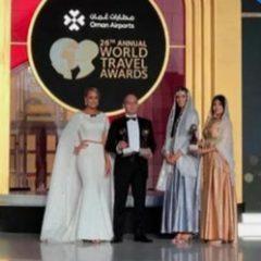 Крымский отель признан лучшим в мире (ФОТО, ВИДЕО)