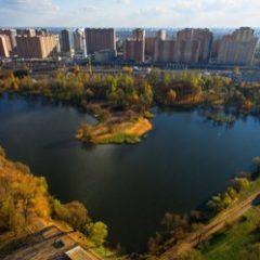 Названы лучшие по качеству жизни города России