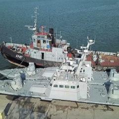 Толстой предложил собрать для ВМС Украины «посылочку из унитазов»
