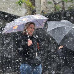 Синоптики рассказали, какая погода ждет москвичей на выходных